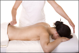 Reiki is typically practised while the recipient is fully clothed, though you may also have Reiki incorporated into your massage session