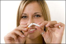 Quit Smoking Effectively & Permanently!